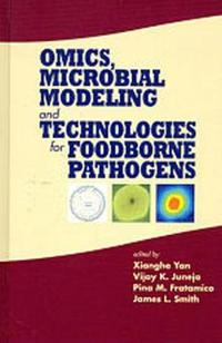Omics, Microbial Modeling and Technologies for Foodborne Pathogens