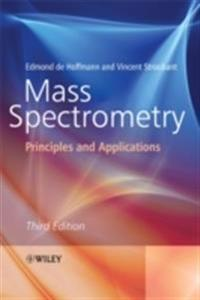 Mass Spectrometry: Principles and Applications, 3rd Edition