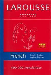 Larousse French- English/ English- French Dictionary