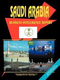 Saudi Arabia Business Intelligence Report