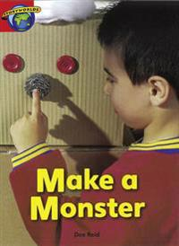 Fact World Stage 1: Make a Monster