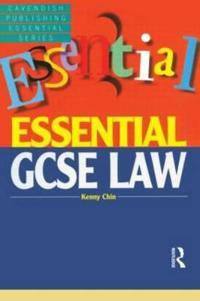 Essential GCSE Law