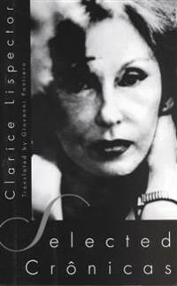 Selected Cronicas: Essays