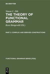 Complex and Derived Constructions