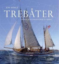 Trebåter - Jon Winge | Ridgeroadrun.org