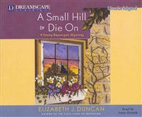 Small Hill to Die on: A Penny Brannigan Mystery