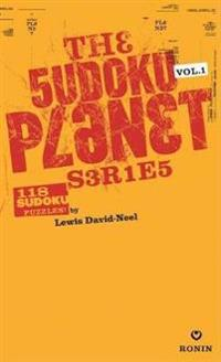 Sudoku Planet