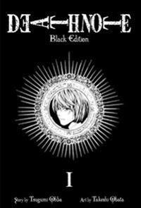 Death Note Black