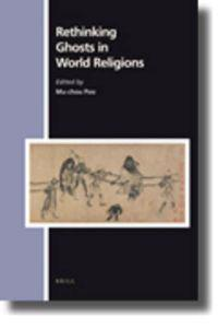 Rethinking Ghosts in World Religions