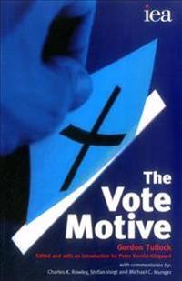 The Vote Motive