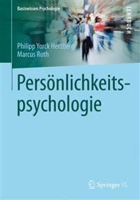 Personlichkeitspsychologie