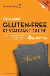 The Essential Gluten Free Restaurant Guide