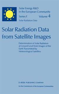 Solar Radiation Data from Satellite Images