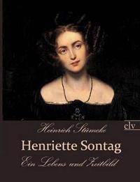 Henriette Sontag