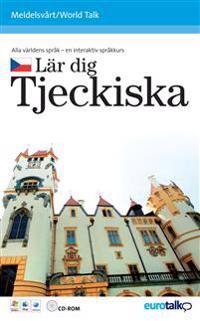 World talk. Tjeckiska