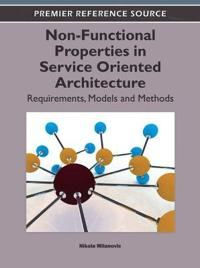 Non-Functional Requirements in Service-Oriented Architecture