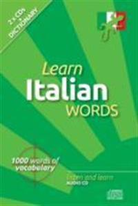 Learn italian words