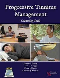 Progressive Tinnitus Management