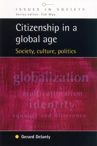 Citizenship in a Global Age
