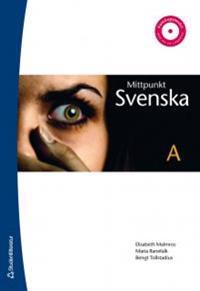Mittpunkt. Svenska A