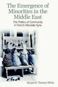 The Emergence of Minorities in the Middle East