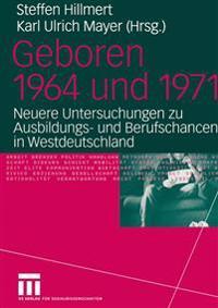 Geboren 1964 Und 1971