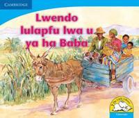 Lwendo lulapfu lwa u ya ha baba: Gr R - 3: Reader
