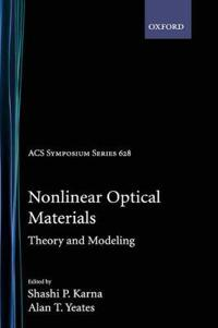 Nonlinear Optical Materials