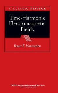 Time-Harmonic Electromagnetic