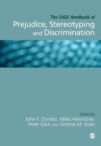 The SAGE Handbook of Prejudice, Stereotyping and Discrimination
