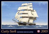 Hempels skibskalender 2005