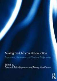 Mining and African Urbanisation