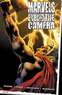 Marvels: Eye Of The Camera