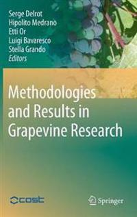 Methodologies and Results in Grapevine Research