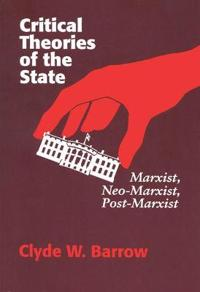 Critical Theories of the State