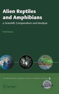 Alien Reptiles and Amphibians