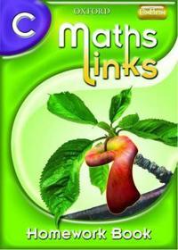 MathsLinks: 1: Y7 Homework Book C Pack of 15