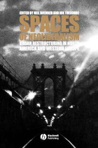 Spaces of Neoliberalism: Beams, Slabs, Columns, and Frames for Buildings