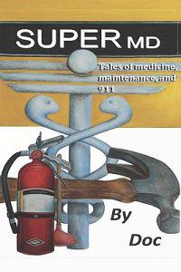 Supermd: Tales of Medicine, Maintenance and 911