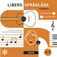 Libers språklåda i spanska: Musik