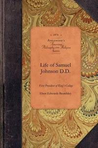 Life & Correspondence of Samuel Johnson