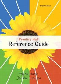 Prentice Hall Reference Guide + MyCompLab Access Code