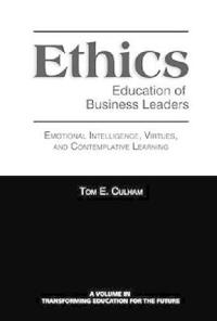 Ethics Education of Business Leaders