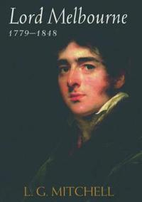 Lord Melbourne 1779-1848