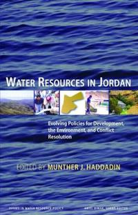 Water Resources in Jordan