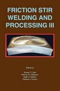 Friction Stir Welding Process V 3