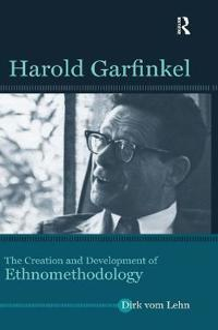Harold Garfinkel