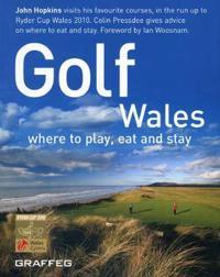 Golf Wales