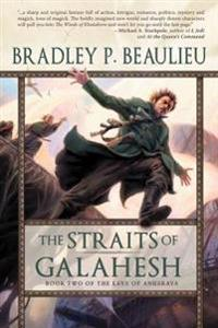 The Straits of Galahesh