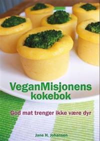 VeganMisjonens kokebok
